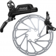 Тормоз Sram Guide RSC Black Ano Rear 1800mm